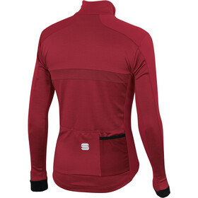 Sportful Giara Softshell Veste Homme, red rumba